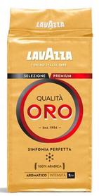 Lavazza Qualita Oro 250g kawa mielona
