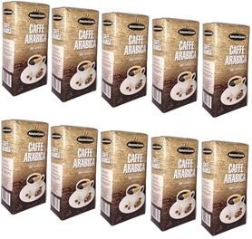 Amato Gusto kawa mielona 10*0,5kg 100%Arabic