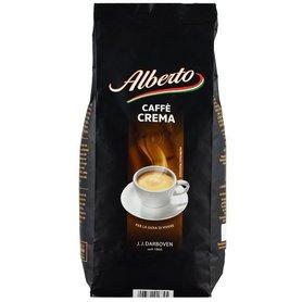 Alberto Cafe Crema 1kg kawa ziarnista F-VAT