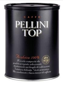 Kawa mielona PELLINI TOP 0,25 kg PUSZKA