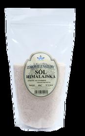 Sól himalajska Drobna 500g