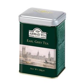 Ahmad Tea - Earl Grey (puszka) - 100 g liść