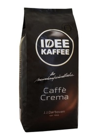Kawa ziarnista IDEE CLASSIC CAFFE CREMA 1 kg