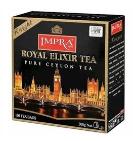 Herbata czarna ekspresowa