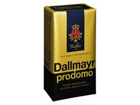 DALLMAYR  Prodomo Kawa mielona import 500g