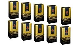 DALLMAYR  Prodomo Kawa mielona import 10x500g