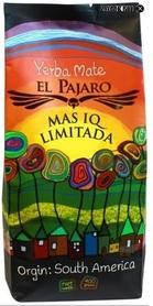 Yerba Mate El Pajero Mas Iq Limitada 400g