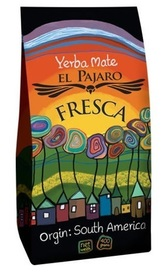Yerba Mate El Pajero FRESCA 1kg