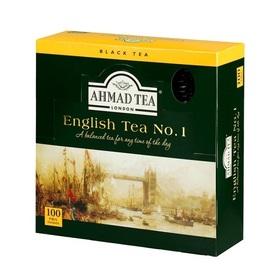 Ahmad Tea English No1 100*2g KOPERTOWANA