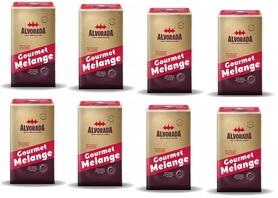Alvorada Gourmet Melange to kawa mielona 500g z ziaren ARABICA
