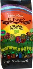 Yerba Mate El Pajero Organic Despalada 1000g