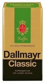Kawa mielona DALLMAYR CLASSIC 0,5 kg