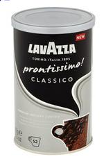 Kawa rozpuszczalna LAVAZZA PRONTISSIMO Classico 95 g