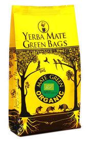 Yerba Mate Green BiG Bag Saszetki 7 x 10 g