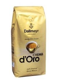 Dallmayr Crema d'oro 1kg ziarno