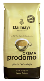Dallmayr 1kg Crema Prodomo kawa ziarnista