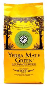 Yerba Mate Green Detox 1kg