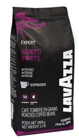 Kawa ziarnista LAVAZZA EXPERT GUSTO FORTE 1 kg Termin maj