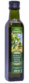 Mondello Oliwa z Oliwek Extra Virgin 250ml