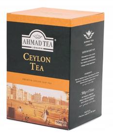 Ahmad 500g Ceylon liściasta herbata czarna