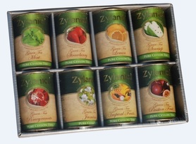 Zylanica- Herbata Zielona Flavour Colection Gift Pack