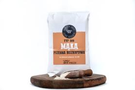 Mąka Biszkoptowa Pszenna  typ 500 1 Kg