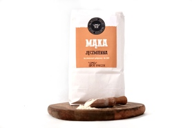 Mąka jęczmienna 1kg