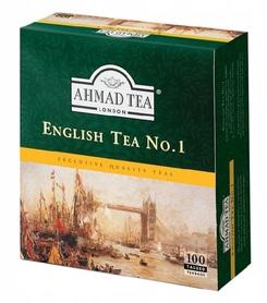 Ahmad Tea English No1 100*2g