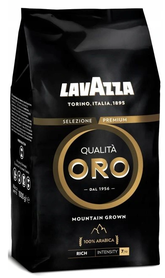 LAVAZZA QUALITA ORO MOUNTAIN GROWN 1kg - ziarnista