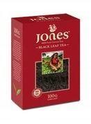 Najwyższej jakości cejlońska herbata liściasta