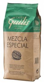 Jest to kawa palona w tradycyjny hiszpański sposób 80% to kawa palona naturalnie, jednak pozostałe 20% stanowi Torrefacto – czyli kawa palona z dodatkiem cukru (ciemniejsza, szklista powłoka ziaren)