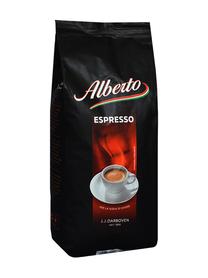 Alberto Espresso 1kg ziarno