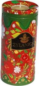 Herbata czarna Zylanica Candle Green Puszka 100g