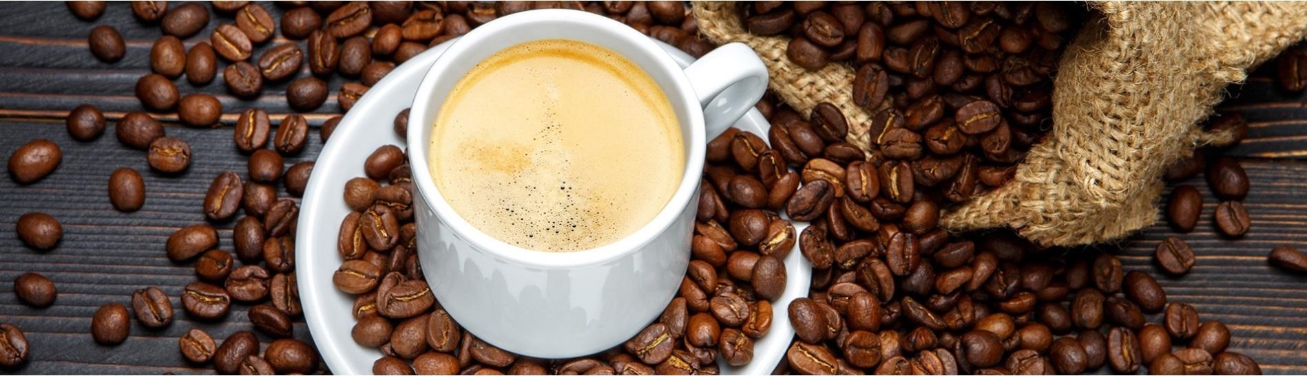 Bioryneczek Kawy ziarniste